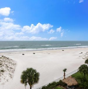 Sea Breeze 401 New! Amazing Beach Front/Walk To John'S Pass! photos Exterior