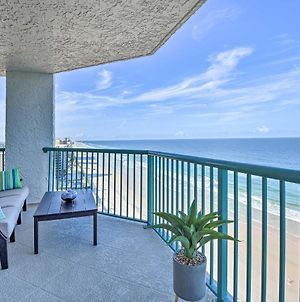 Luxe Daytona Beach Resort Retreat With Views! photos Exterior