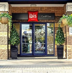 Ibis Cardiff Gate - International Business Park photos Exterior