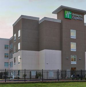 Holiday Inn Express Slidell, An Ihg Hotel photos Exterior