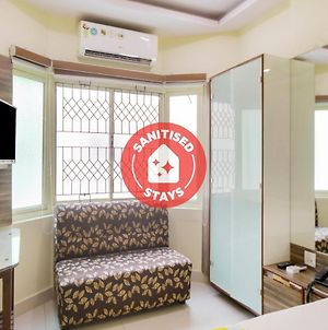 Oyo Home 75669 Exotic Stay Near Chennai Railway Station photos Exterior