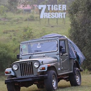 7 Tigers Resort Kanha photos Exterior