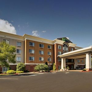 Holiday Inn Express Hotel & Suites Middleboro Raynham photos Exterior
