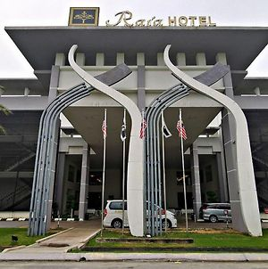 Raia Hotel And Convention Centre Terengganu photos Exterior