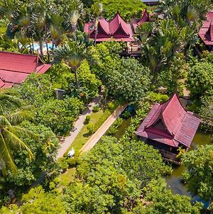 Ban Keaw Villas photos Exterior