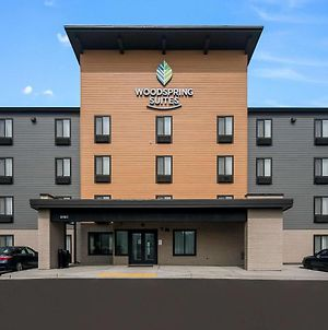 Woodspring Suites Tri-Cities Richland photos Exterior