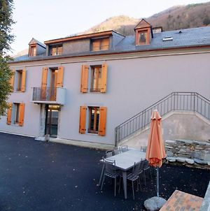 House With 4 Bedrooms In Cauterets With Wonderful Mountain View Enclosed Garden And Wifi 2 Km From The Slopes photos Exterior