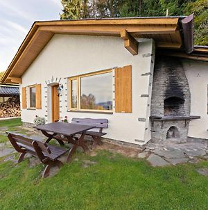 Cozy Holiday Home With Private Swimming Pool In Eberstein photos Exterior