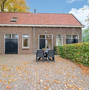 Cozy Holiday Home By The Canal In Dwingeloo photos Exterior
