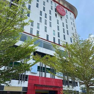 Sense Hotel Taiping photos Exterior