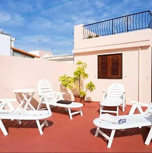 House With 4 Bedrooms In Santa Cruz De Tenerife With Wonderful Sea View Furnished Terrace And Wifi 7 Km From The Beach photos Exterior