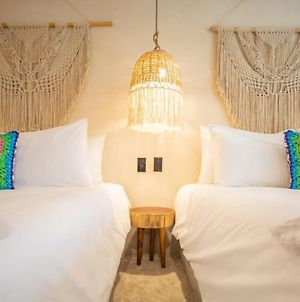 Nuee Tulum By G Hotels photos Exterior