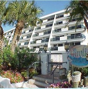 Tivoli By The Sea-Unit 701 - Stunning & Spacious One Bedroom Wit photos Exterior