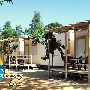 Camping Luz photos Exterior