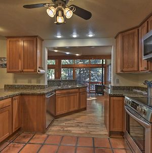 Flagstaff Home With On-Site Trails, 3 Mi To Dtwn photos Exterior