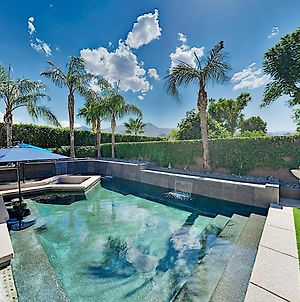 Lavish Retreat - Private Pool & Spa - Tennis, Golf Home photos Exterior