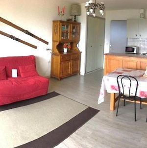 Appartement Enchastrayes, 1 Piece, 4 Personnes - Fr-1-165A-28 photos Exterior