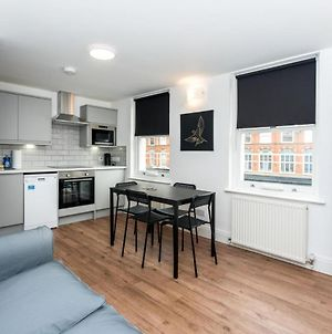 New 2 Bedroom Flat In The Heart Of Iconic Camden photos Exterior
