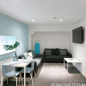 En Suite Rooms & Apartments, Newcastle City Centre - Sk photos Exterior