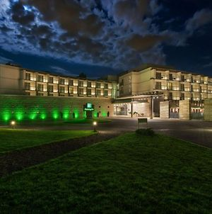 Holiday Inn Warsaw Jozefow photos Exterior