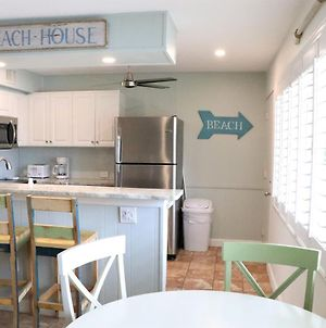 Siesta Beach House #210 Beautiful Updated Unit photos Exterior