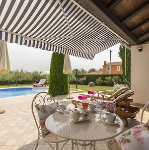 Beautiful Villa With A Large Pool And Wonderful Garden For Your Dream Vacation photos Exterior