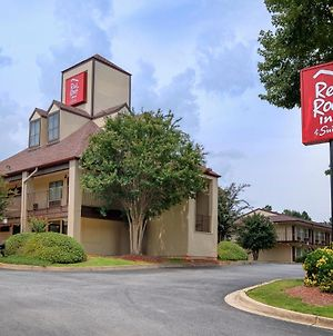 Red Roof Inn Spartanburg - I-85 photos Exterior