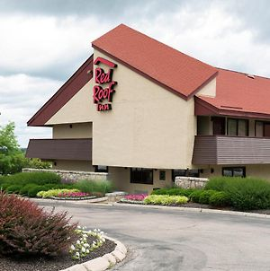 Red Roof Inn Dayton South - Miamisburg photos Exterior