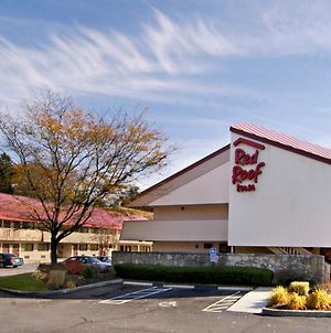 Red Roof Inn Mystic - New London photos Exterior