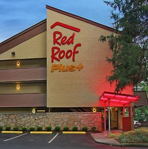 Red Roof Inn Plus+ Atlanta - Buckhead photos Exterior