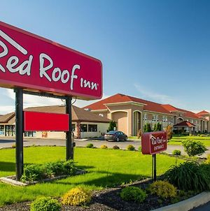 Red Roof Inn Batavia photos Exterior