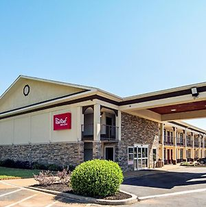 Red Roof Inn & Suites Greenwood, Sc photos Exterior