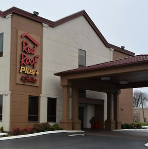 Red Roof Inn Plus+ & Suites Chattanooga - Downtown photos Exterior