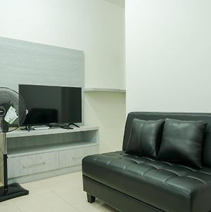 Cozy With River View @ 2Br Teluk Intan Apartment By Travelio photos Exterior