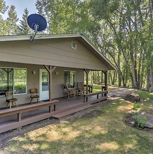 Private Mancos House In Scenic Area, 1 Mi To Town! photos Exterior