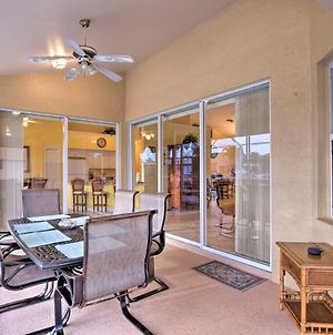 Marco Island Home With Southwest Sun And 2 Mi To Beach! photos Exterior