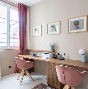 Guestready - Designer Apartment In The Heart Of Paris photos Exterior