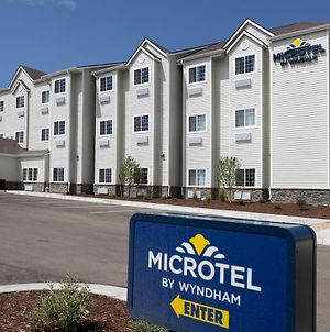 Microtel Inn & Suites By Wyndham Loveland photos Exterior