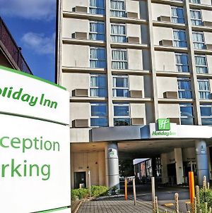 Holiday Inn Leicester City photos Exterior