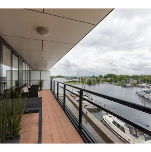 Holiday Apartment In A Prime Location On The Veerse Lake! photos Exterior