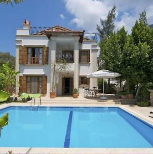Luxury Spacious, Very Private Villa With Own Pool And Sea Views photos Exterior