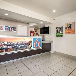 Motel 6 College Station Bryan photos Exterior