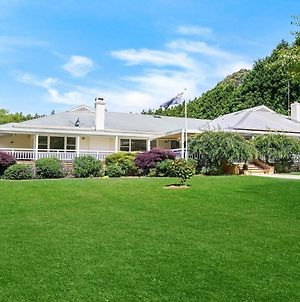 Gerron Park - Country Luxe, Tennis Court And Pool photos Exterior