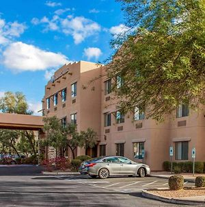 Comfort Suites Old Town Scottsdale photos Exterior