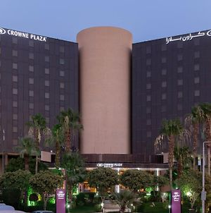 Crowne Plaza Riyadh Palace photos Exterior