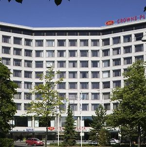 Crowne Plaza Helsinki photos Exterior