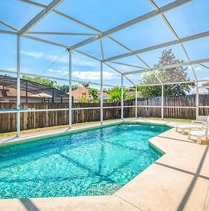 Lovely Family Home With Private Pool Near Disney photos Exterior