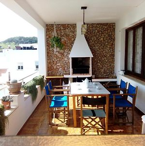 Attic Menorca 150 M2 Bbq photos Exterior
