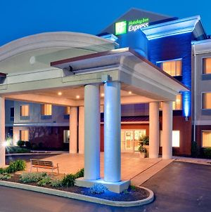 Holiday Inn Express Irondequoit, An Ihg Hotel photos Exterior