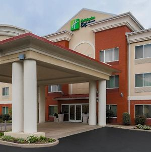 Holiday Inn Express Irondequoit photos Exterior